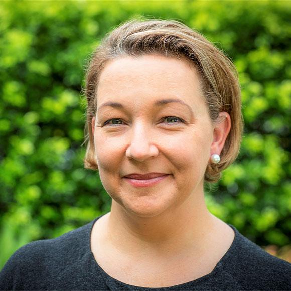 Julie Krieger