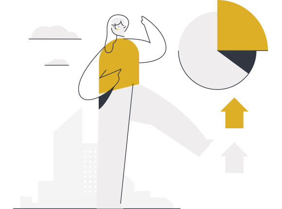 Package Planning Stage Illustration